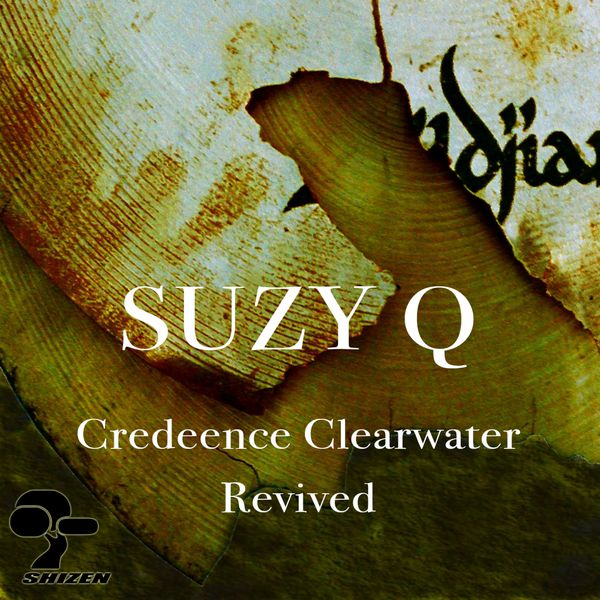 Creedence Clearwater Revival - Suzy Q