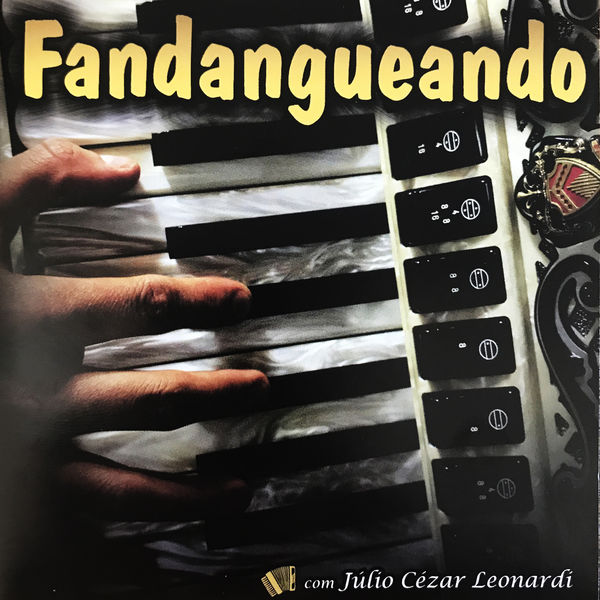 Various Interprets - Fandangueando