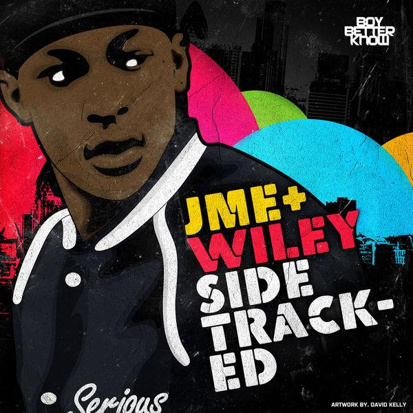 JME  - Sidetracked