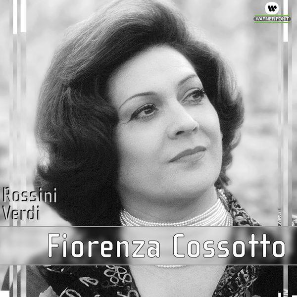 Gabriele Ferro - Nello Santi - Fiorenza Cossotto Recital