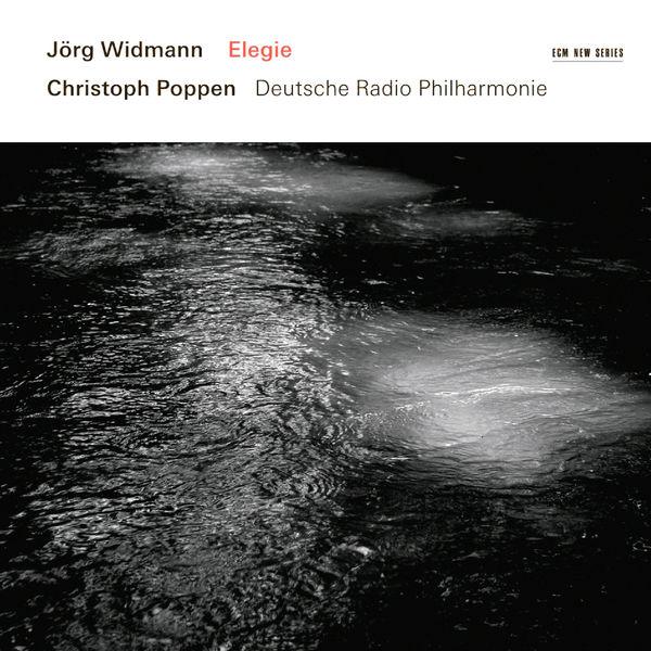 Jörg Widmann - Elegie