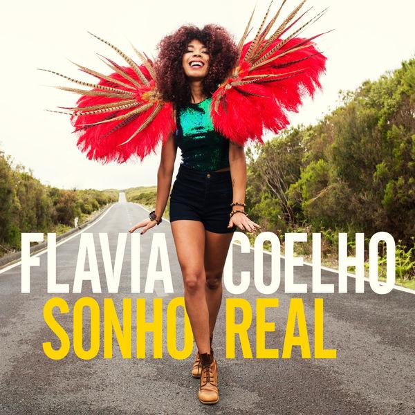 Flavia Coelho - Sonho Real