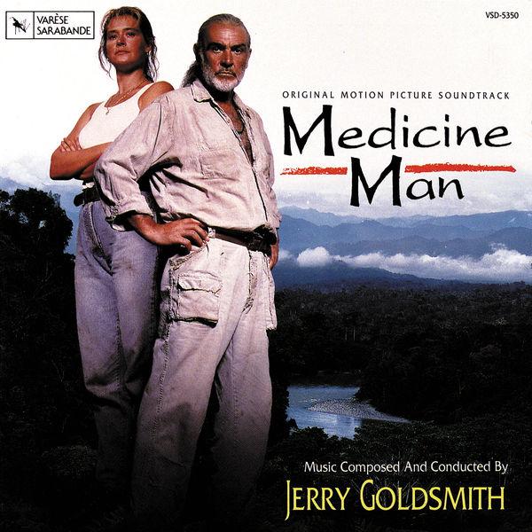 Jerry Goldsmith - Medicine Man