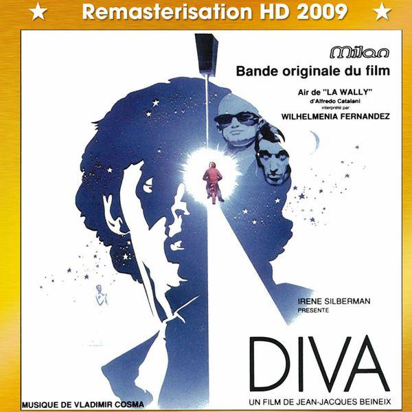 """Vladimir Cosma - Bande Originale du film """"Diva"""" (1981)"""