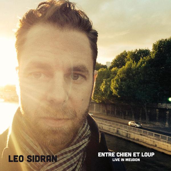 Leo Sidran - Entre chien et loup (Live in Meudon)