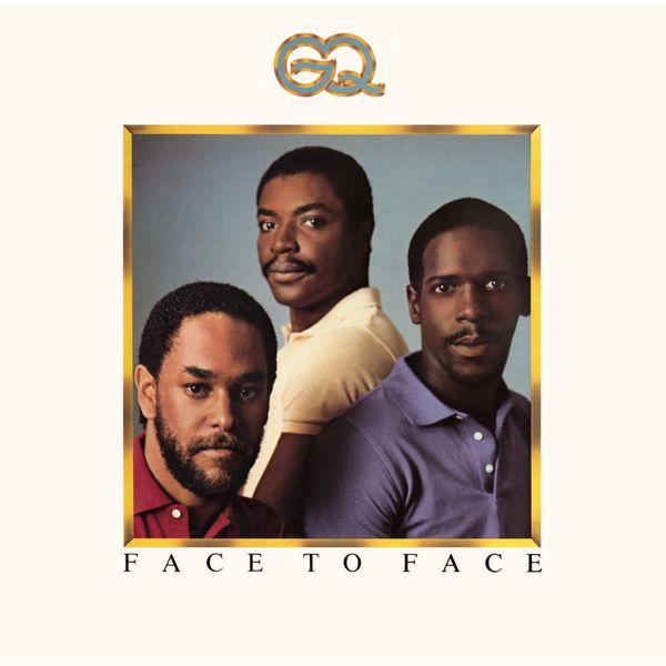 G.Q. - Face to Face (Bonus Track Version)