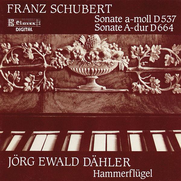 Various Artists - Schubert Sonatas on Brodmann's Hammerklavier