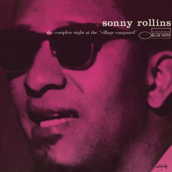 "Sonny Rollins - The Complete Night At The ""Village Vanguard"""