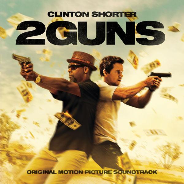 Clinton Shorter - 2 Guns