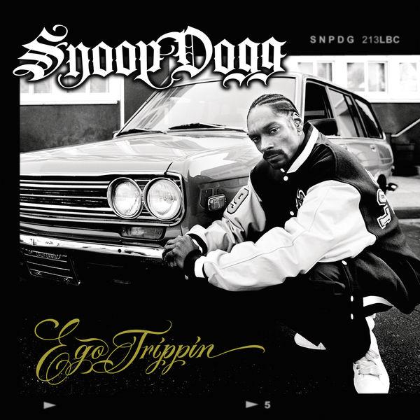 Snoop Dogg|Ego Trippin' (Standard Digital International Version)