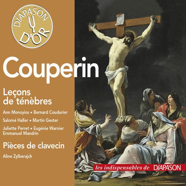 Various Artists - F. Couperin: Leçons de ténèbres & Pièces de clavecin