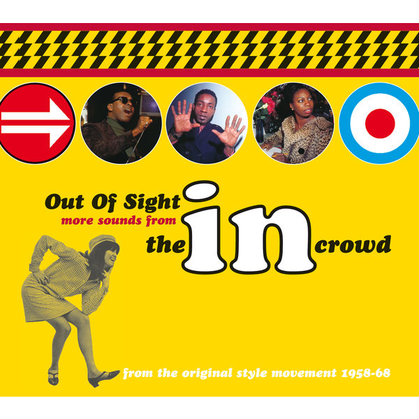 Various Artists - Out Of Sight: More Sounds From The In Crowd