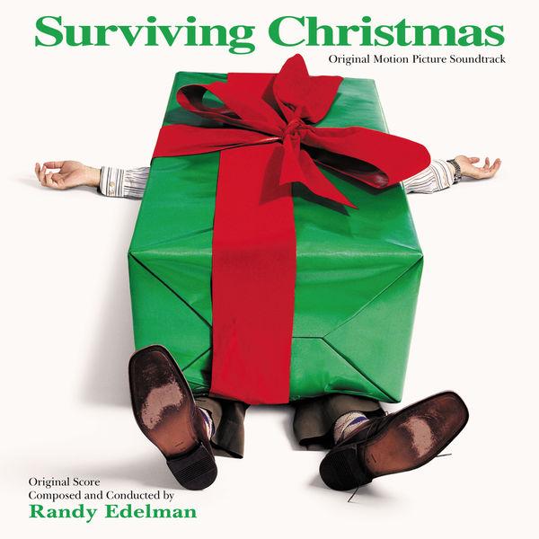 Randy Edelman Surviving Christmas (Original Motion Picture Soundtrack)