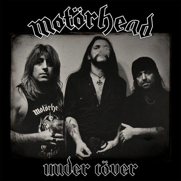 Motörhead - Under Cöver