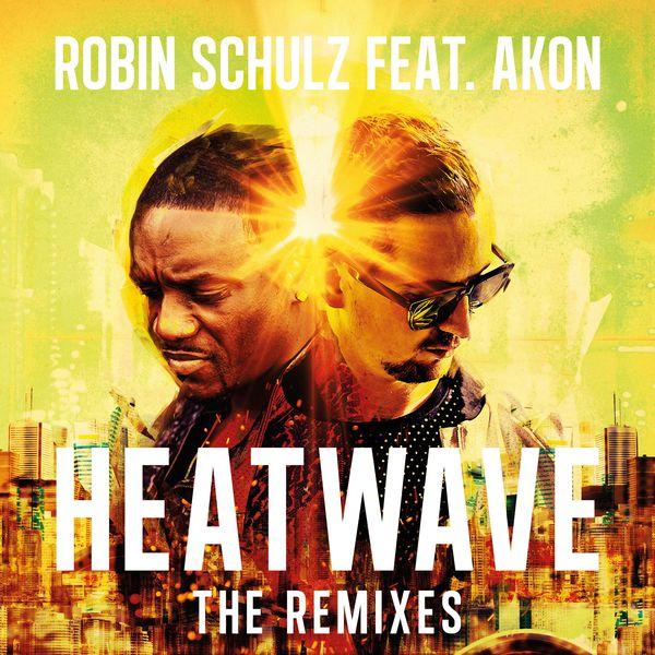 Robin Schulz - Heatwave (feat. Akon) [The Remixes]