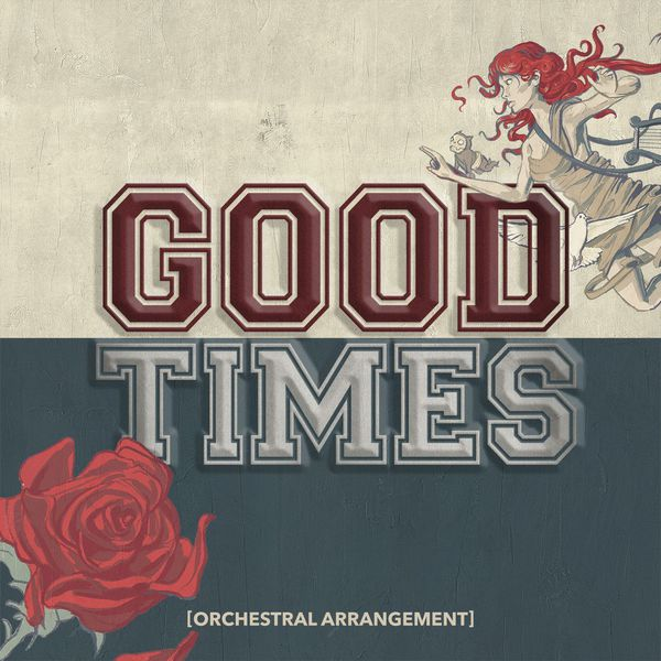 All Time Low - Good Times (Orchestral Arrangement)