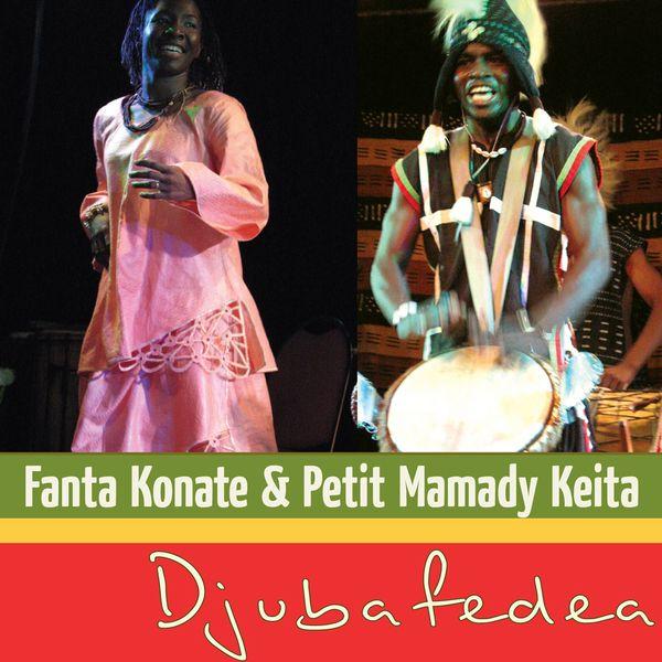 Fanta Konatê & Petit Mamady Keita - Djubafedea