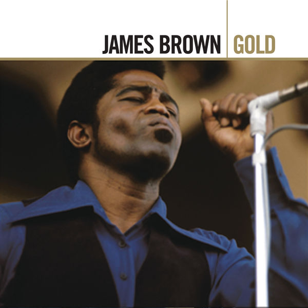 James Brown - Gold