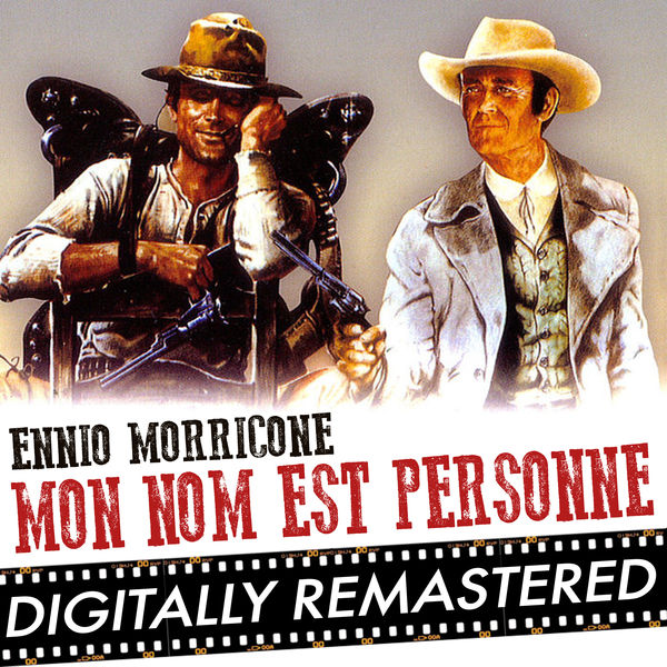 Mon Nom Est Personne Single Ennio Morricone Telecharger Et