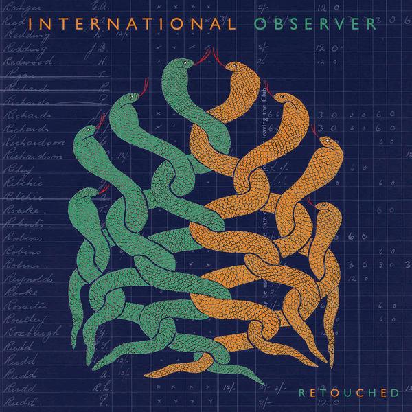 International Observer - Retouched