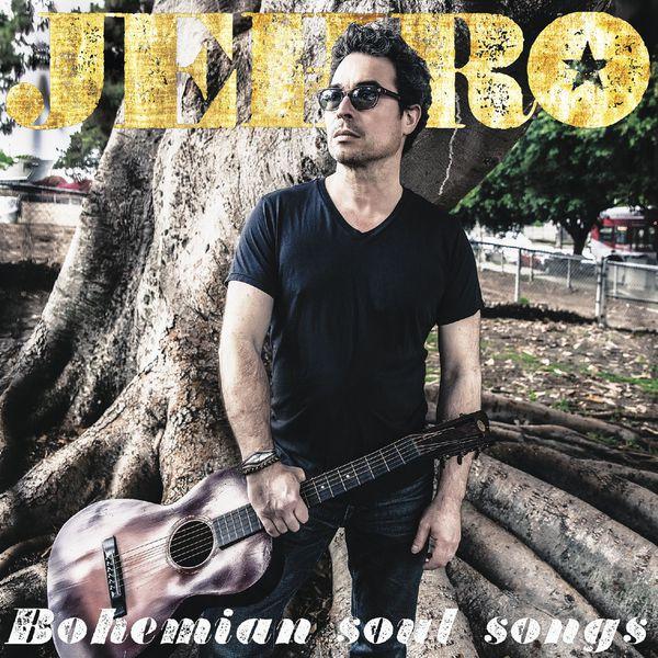 Jehro - Bohemian Soul Songs