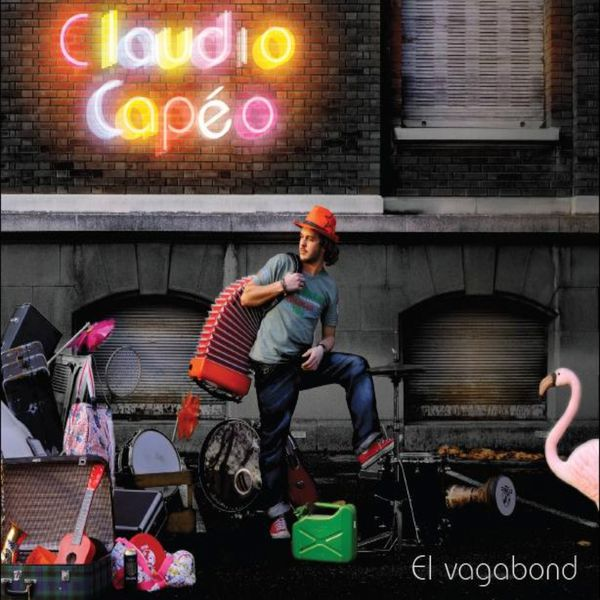 UPTOBOX CLAUDIO CAPEO TÉLÉCHARGER ALBUM