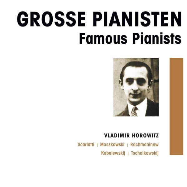 NBC Symphony Orchestra - Grosse Pianisten - Vladimir Horowitz
