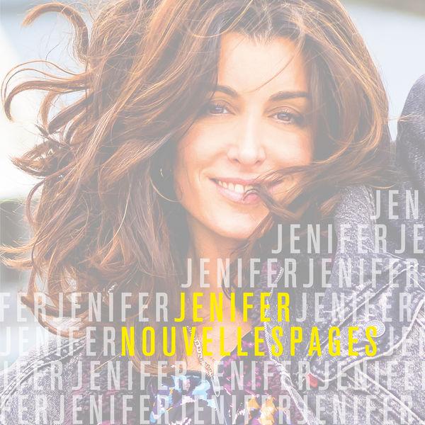 Jenifer - Nouvelles pages (Version deluxe)