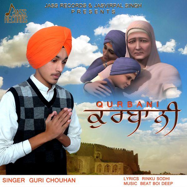 Guri Chouhan - Qurbani