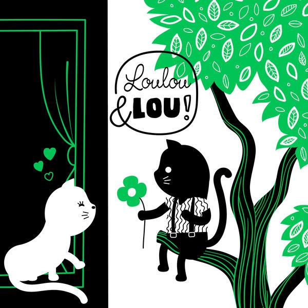 Jazz Kat Louis Vlaamse Kindermuziek - Jazz Liedjes Voor Kinderen