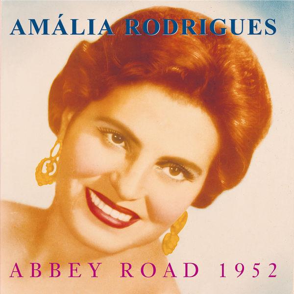 Amália Rodrigues - Abbey Road 1952