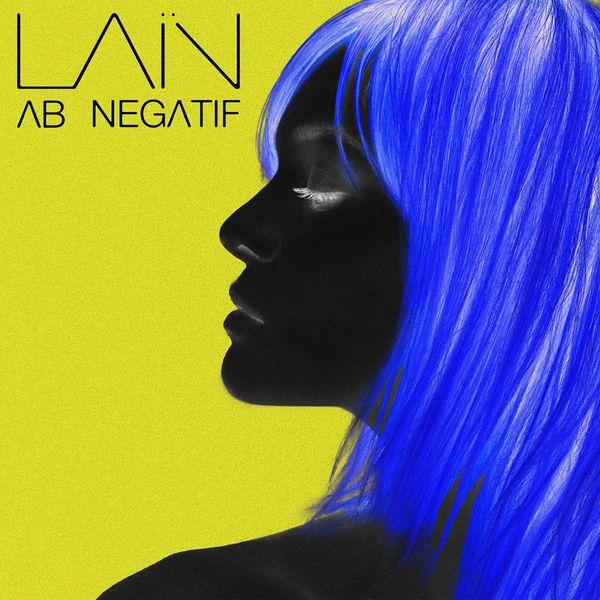 Lain - Ab négatif