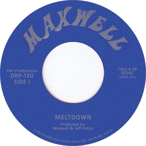 Maxwell - Meltdown