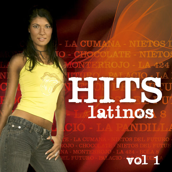 Various Artists - Hits Latinos, Vol. 1