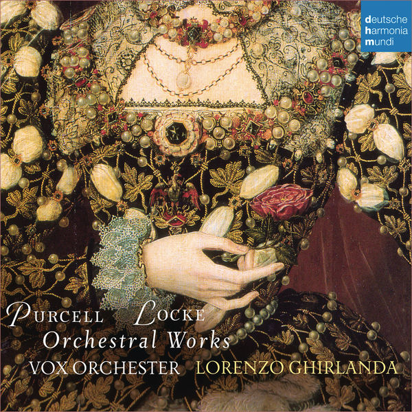 Lorenzo Ghirlanda - Purcell & Locke : Orchestral Works