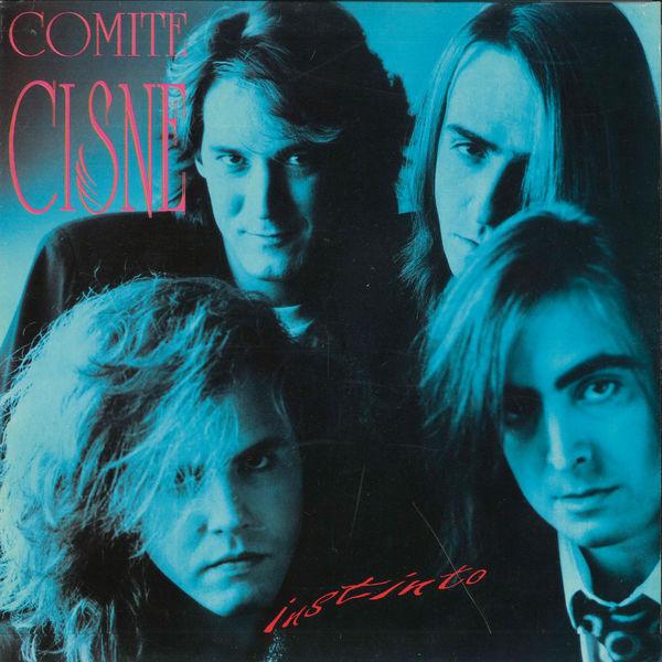 Comite Cisne - Instinto (Remasterizado)