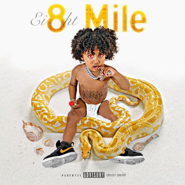 DigDat - Ei8ht Mile