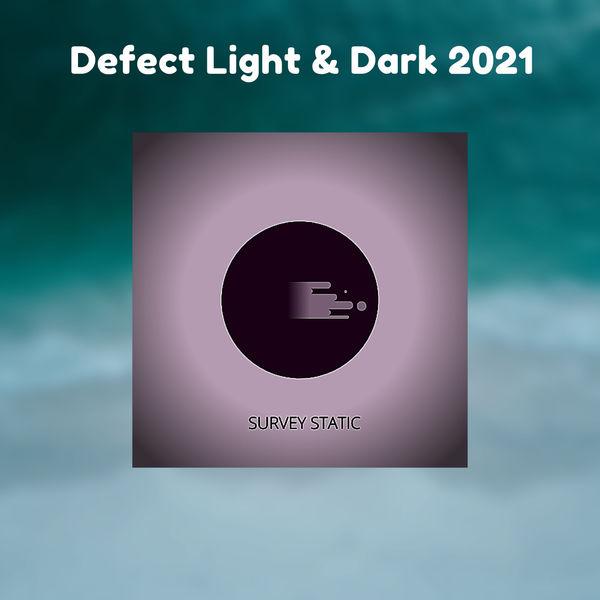 Various Artists - Defect Light & Dark 2021
