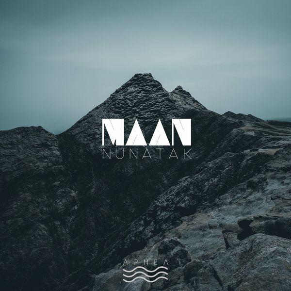 Maan - Nunatak