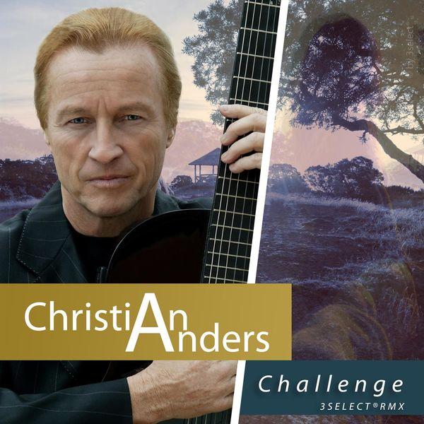 Christian Anders - Challenge (3select® Remix)