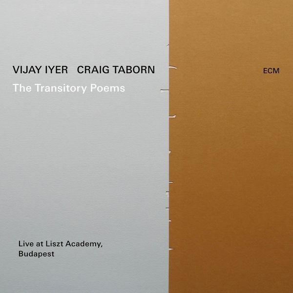 Vijay Iyer - Sensorium