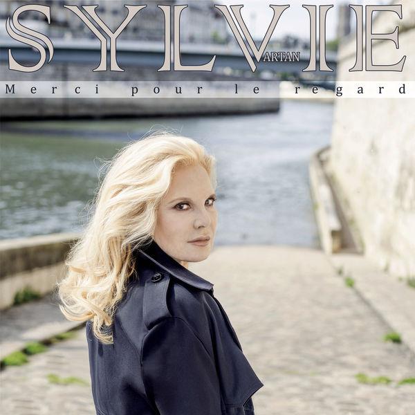 Album Merci pour le regard de Sylvie Vartan | Qobuz : téléchargez et  streamez en haute qualité