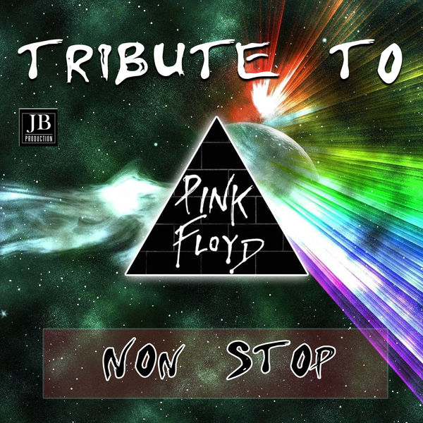 High School Music Band - Tribute To Pink Floyd