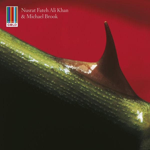 Nusrat Fateh Ali Khan - Night Song