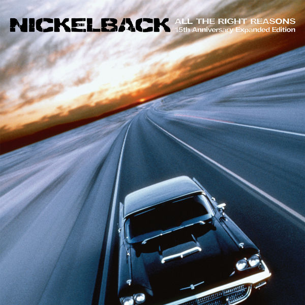 Nickelback - Intro/Animals (Live at Buffalo Chip, Sturgis, SD, 8/8/2006)