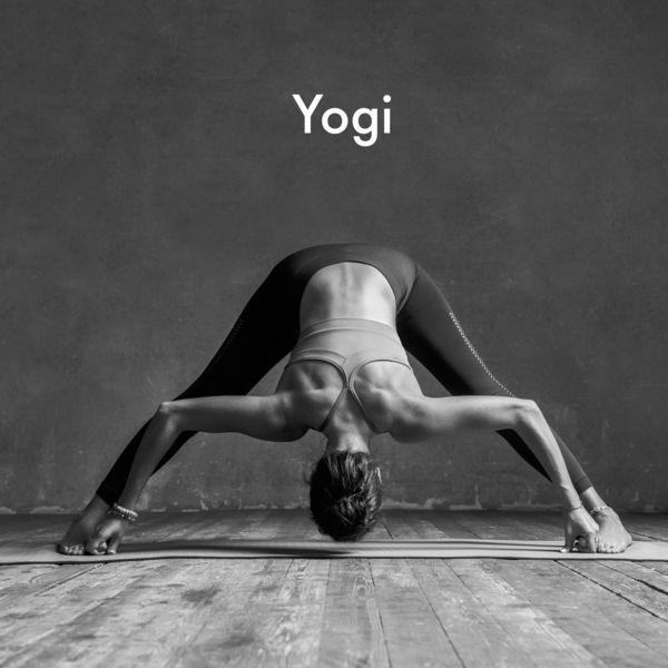 Deep Sleep Relaxation - Yogi