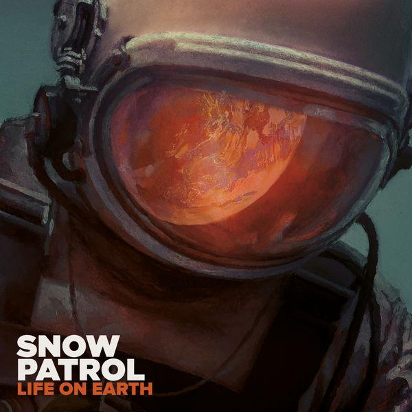 snow patrol the lightning strike скачать mp3