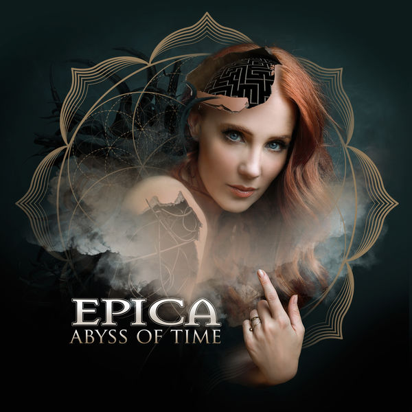 Epica - Abyss of Time - Countdown to Singularity -