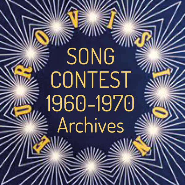 Various Artists - Eurovision song contest