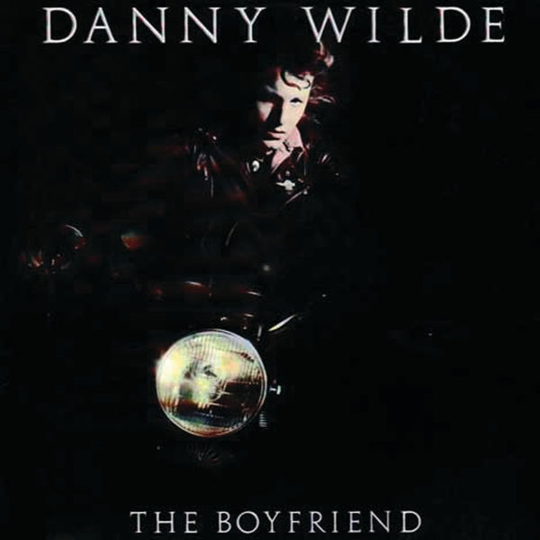 Danny Wilde - The Boyfriend